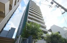1K Mansion in Kozu - Osaka-shi Chuo-ku