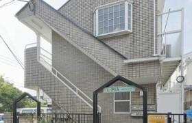 1R Apartment in Sekimachiminami - Nerima-ku