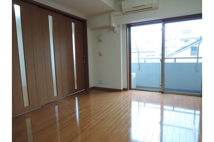 2K Apartment to Rent in Suginami-ku Interior
