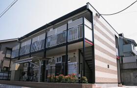 1K Apartment in Sakainotani - Yokohama-shi Nishi-ku