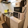 1K Apartment to Rent in Taito-ku Kitchen