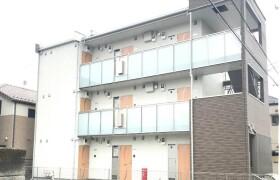 1K Mansion in Horifune - Kita-ku
