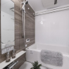 3LDK Apartment to Buy in Setagaya-ku Bathroom