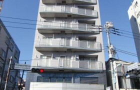 1R Apartment in Wakamatsucho - Shinjuku-ku