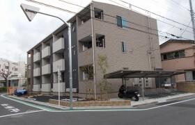 葛饰区柴又-1LDK公寓