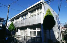 豊島区 要町 1K アパート