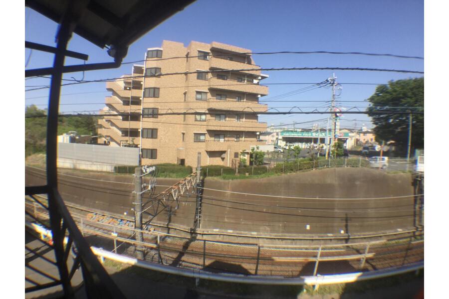 3DK House to Rent in Matsudo-shi Balcony / Veranda
