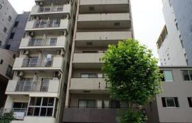 1LDK Mansion in Enokicho - Shinjuku-ku