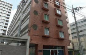 埼玉市浦和區常盤-1R{building type}