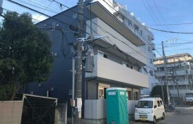1K Apartment in Nishifuna - Funabashi-shi