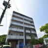 1DK Apartment to Rent in Ibaraki-shi Exterior