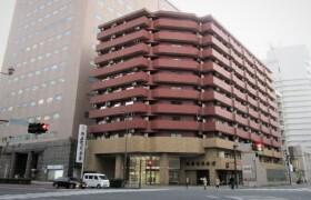 横濱市中區長者町-1R{building type}