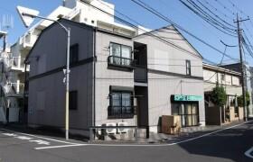 足立区 竹の塚 1K アパート