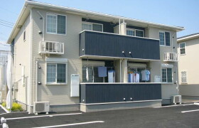 2LDK Apartment in Kamiimasuwa - Minamiarupusu-shi