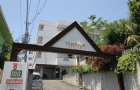 1R Mansion in Yamatecho - Suita-shi