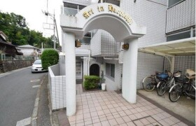 1R Apartment in Nakano sanno - Hachioji-shi