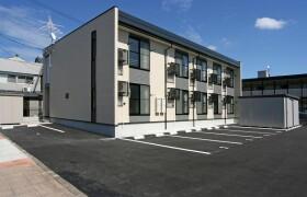 1K Apartment in Ikuhisacho - Fukui-shi