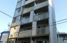 渋谷区 神山町 1DK マンション