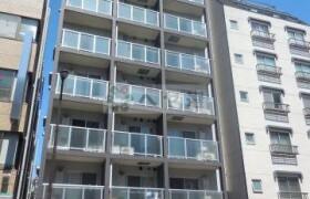 1LDK {building type} in Nakano - Nakano-ku