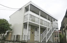 1K Apartment in Hatsunegaoka - Yokohama-shi Hodogaya-ku