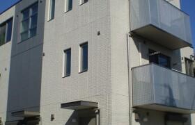 杉並區和田-1K公寓大廈