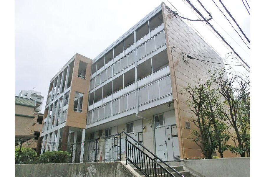 1K Apartment To Rent In Bunkyo Ku Exterior