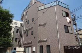 澀谷區幡ヶ谷-1LDK公寓大廈