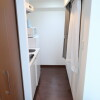 1K Apartment to Rent in Yokohama-shi Naka-ku Kitchen