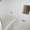 在東大阪市购买1LDK 独栋住宅的 浴室