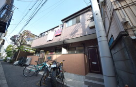 1K Apartment in Sendagi - Bunkyo-ku