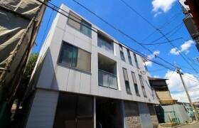 1R Mansion in Kosaka - Higashiosaka-shi