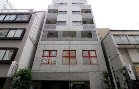 1R Mansion in Uchikanda - Chiyoda-ku