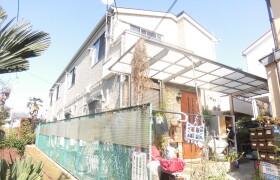 1R Apartment in Ishikawacho - Ota-ku