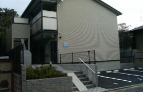 1K Apartment in Hirano higashiyanagicho - Kyoto-shi Kita-ku