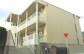 北九州市門司区社ノ木-1K公寓