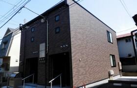 西東京市 ひばりが丘北 1K アパート