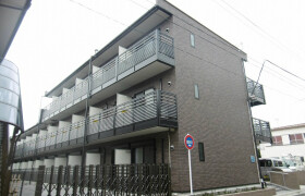 1K Apartment in Fujimicho - Tachikawa-shi