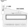 1K Apartment to Rent in Sakai-shi Kita-ku Layout Drawing