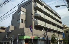 1DK Mansion in Akatsutsumi - Setagaya-ku