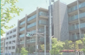 2LDK Apartment in Inukura - Kawasaki-shi Miyamae-ku