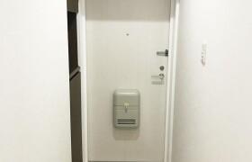2LDK Apartment in Senzoku - Taito-ku