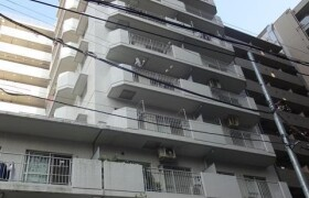 1R Mansion in Higashigotanda - Shinagawa-ku