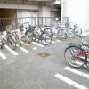 1R Apartment to Rent in Shinagawa-ku Parking