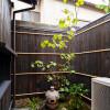 在大津市购买3DK 独栋住宅的 花园