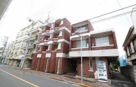 大田区田園調布-1K公寓