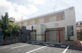 1K Mansion in Uebaru - Naha-shi