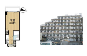 1R {building type} in Iwaicho - Yokohama-shi Hodogaya-ku