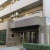 1K マンション 江東区 Building Entrance