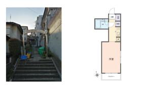 川崎市多摩区生田-1R{building type}