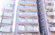 豊島區千早-1K公寓大廈